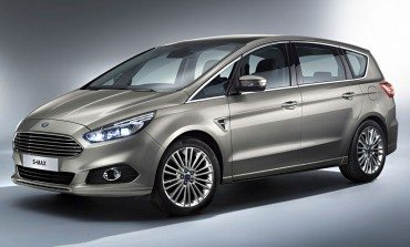 Ford S-Max and The Curious Case of the MPV