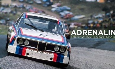 ADRENALIN - THE BMW TOURING CAR STORY - You Must Buy This DVD !!!