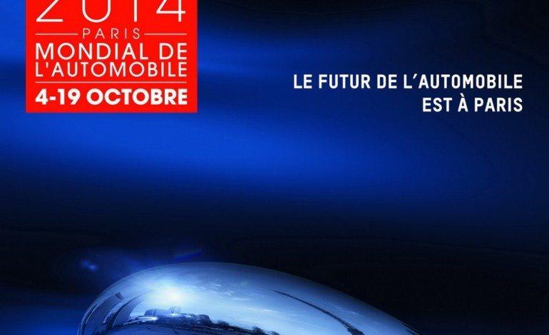 2014 Paris Motor Show Roundup