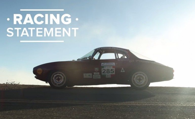 The Alfa Romeo Sprint Speciale is a Racing Statement – Petrolicious