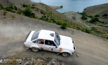 Drivers from around the globe heading for epay Silver Fern Rally