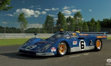This Ferrari 512 M Changed the Racing World Forever - Petrolicious