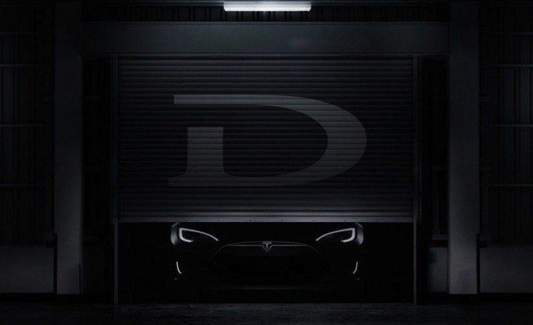 What has Elon Musk got in store? Model D?