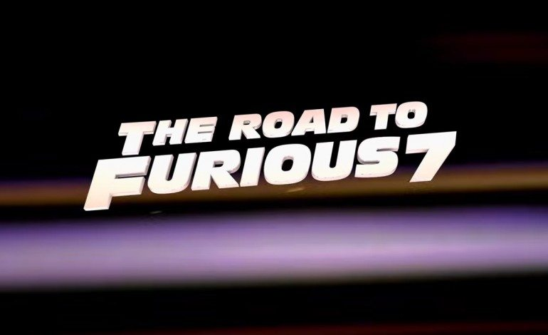 The Road to Furious 7 – This Is Going To Be Awesome
