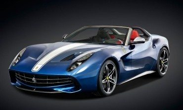 Stars and Stripes - Ferrari F60America