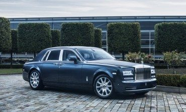 Taking Bespoke To New Heights - Rolls-Royce Phantom Metropolitan Collection