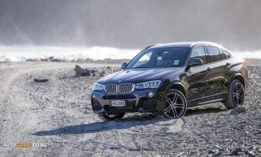 2014 BMW X4 35d – Road Tested – The SUV That Prefers To Be A Coupe
