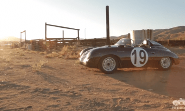 This Outlaw Porsche 356 is a Family Tradition - Petrolicious