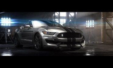 'Stang Baby - New Mustang Shelby GT350