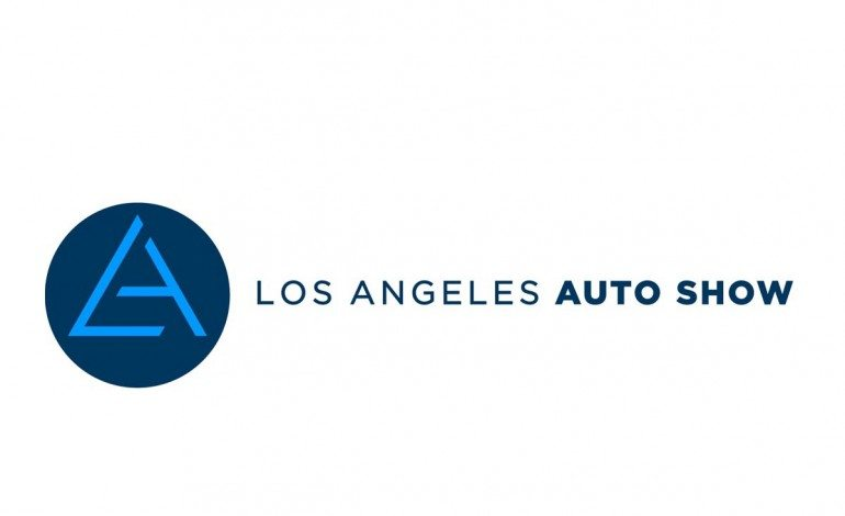 2014 Los Angeles Motor Show Roundup