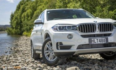 2014 BMW X5 xDrive25d  – Road Tested – Is Big Really Better ?