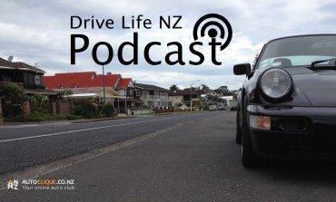 Drive Life NZ / S2E5 / Eugene Bartsaikin - 911 Experience
