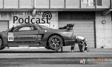 Drive Life NZ / S2E4 / Fraser Simpson