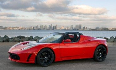 Tesla Roadster 3.0 To Drive Over 400 Miles Non-Stop From San Francisco to L.A.
