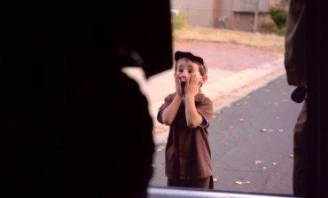 UPS Makes Little Boys Wish Come True