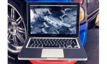 Top Gear tries out a £10,000 car wash