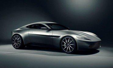 007 Meet DB10