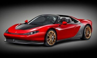 Ferrari Sergio - The Headless Horseman