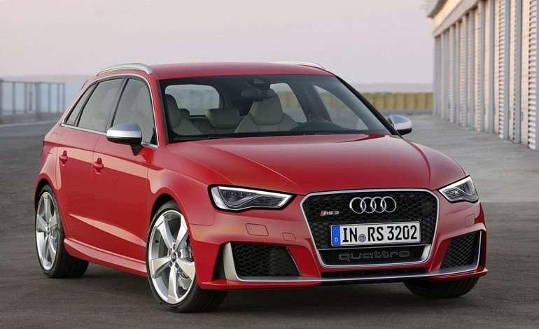Audi RS3 – Hottest Hot Hatch Ever