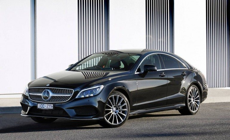 Merc's Next Gen CLS-Class Has Arrived, NZ Pricing