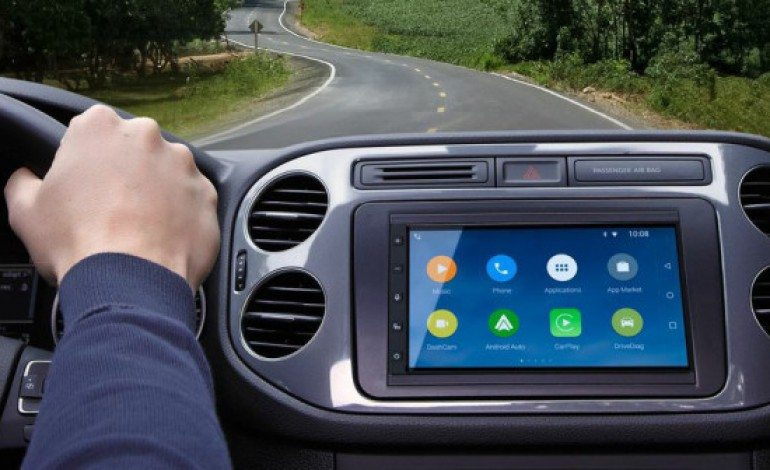 Parrot Wants To Smarten Up Your Car