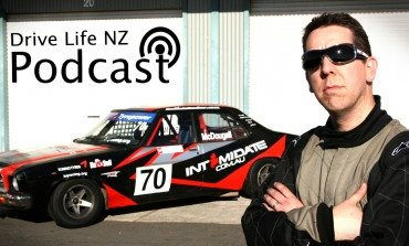 Drive Life NZ / S2E6 / Rob McDougall