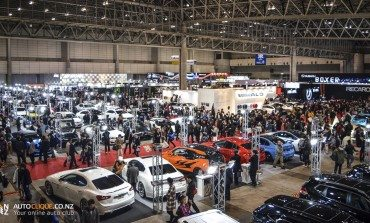 2015 Tokyo Auto Salon
