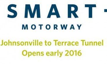 Wellington Is Getting NZ's First Smart Motorway