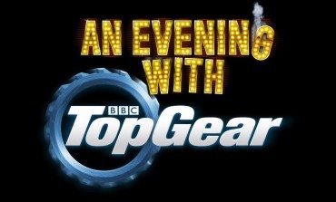 "New Season Of Top Gear Kicks Off With ""An Evening With Top Gear"""