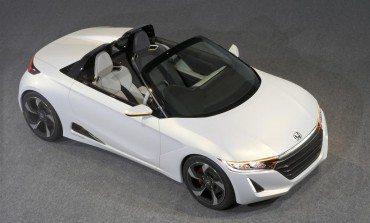 Honda Beat Successor S660 Specs Leaked