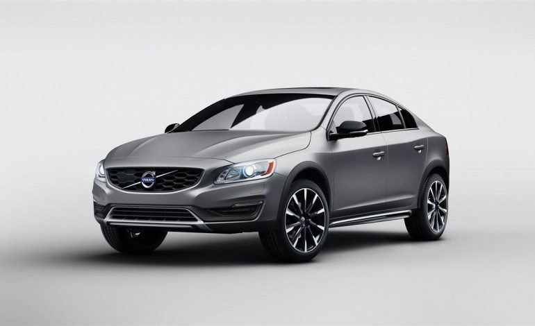 Volvo Sees Your Crossover And Raises Its S60