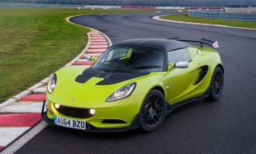 Lotus Sales Up 54% World-Wide