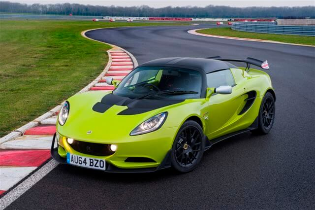lotus sales up