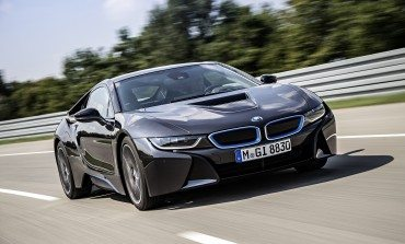 Win A BMW Ultimate Drive Experience, In Both The i8 & M3