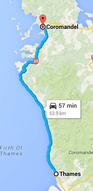 Coromandel_Google_Map_2
