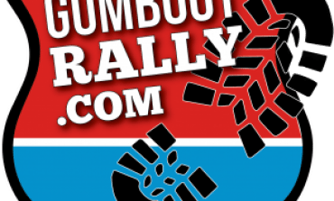 The 2015 Gumboot Rally