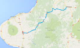 New Zealand's Great Driving Roads - The Forgotten World Highway