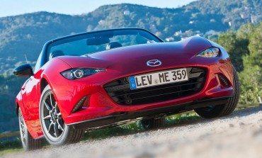 2015 Mazda MX-5 'ND' Specs Revealed