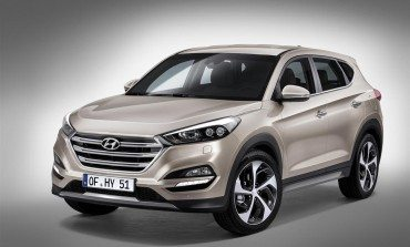 Hyundai Unveils New Tucson To Replace ix35