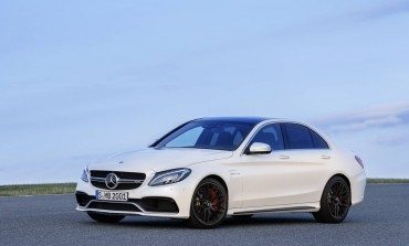 2015 Mercedes Benz C63 AMG NZ Pricing Announced