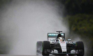 F1 2015 / Malaysia / Parade Lap