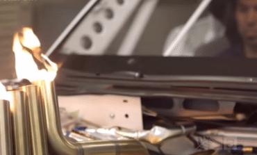Mad Mike's New RADBUL Drift Car looks Pretty Sweet