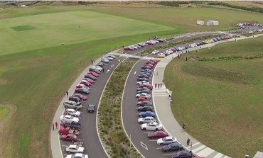 The Smoking Tire In NZ: Vauxhall Viva With Mazda Engine Swap