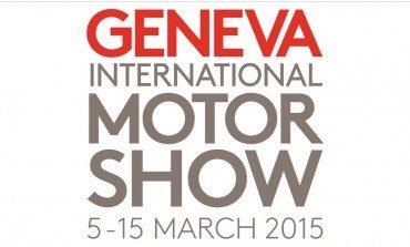 Geneva Motor Show 2015: Round Up