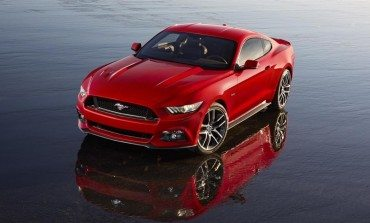 Ford Mustang NZ Pricing Announced