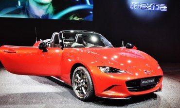 Mazda MX-5 Japan Pricing