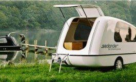 Sealander...caraboat?