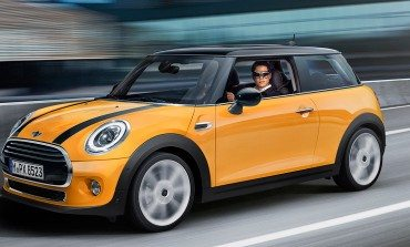Mini Wants You To Look Like An Idiot With X-Ray Vision