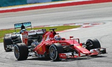 Formula 1 2016 Start Date Moves To April