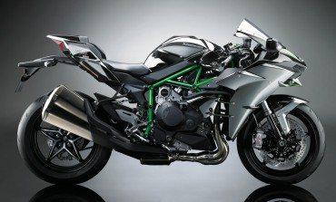 Kawasaki Ninja H2 Supercharged